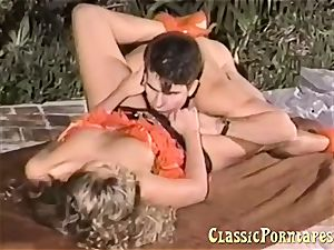 spectacular blondie babe gets penetrated public
