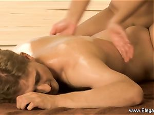 wondrous massage For best refreshment Results