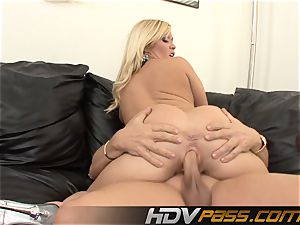 super-naughty milf Austin Taylor sucks And pounds