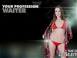 prefer your fuckfest profession