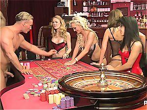 Casino pummel part four