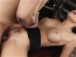 Asa Akira cheats in her friends crazy desire