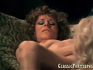 super-naughty ladies cant resist licking each others honeypot