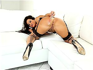 Bigtit hotty Lisa Ann sizzling compilation