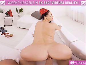 VR PORN-Busty Aletta Ocean Gets pulverized