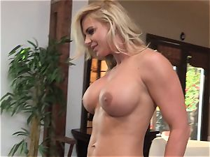 A lil' help from my mates part 3 Maya Kendrick and Phoenix Marie